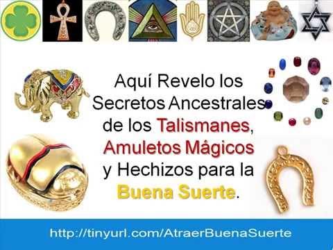 Secretos de la buena suerte hechizos y conjuros para - Ritual para la suerte ...
