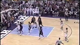Andrei Kirilenko (AK47) - Utah Jazz Highlights