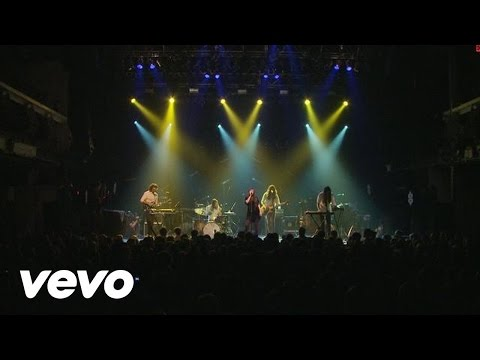 Cults - You Know What I Mean (VEVO Presents)