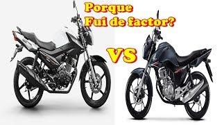 Fan 160 ou Factor 150