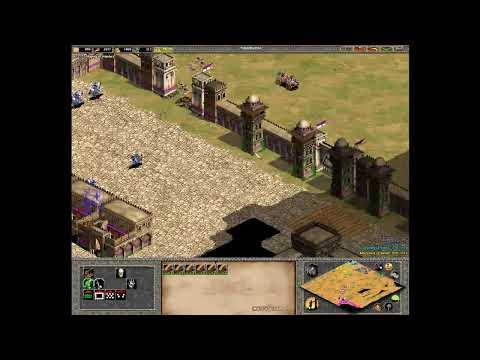Nueva Campaña del Age Of Empires 2 - Las Cruzadas-