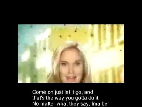 Mitchel Musso feat Tifanny Thorton let it go with lyrics