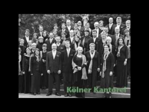 Heinrich Schütz - O lieber Herre Gott, SWV 381
