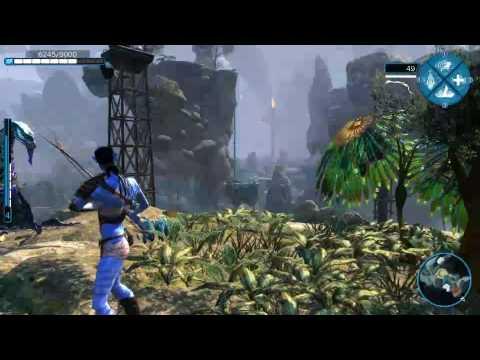Avatar Game Gameplay Part 3