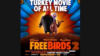 Free birds 2 full movie in Hindi Dubbed 2019   best Animation movies   Best comedy movie  