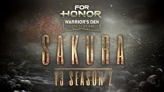 For Honor: Warrior's Den LIVESTREAM July 18 2019 | Ubisoft