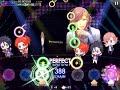 【ツキパラ】TIGHT/NIGHT (EXPERT) perfect chain