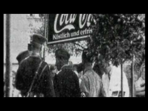 Mark Thomas Exposes Coca-Cola's Collaboration with the Nazis