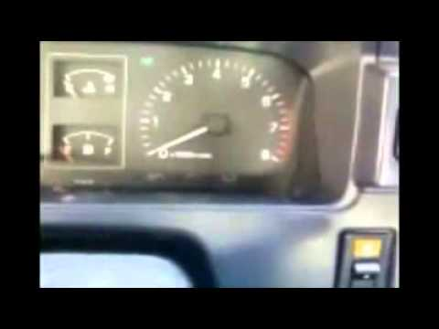 Feroza - How to read the diagnosis code  of the Check Engine...