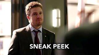 """Arrow 5x15 Sneak Peek """"Fighting Fire with Fire"""" (HD) Season 5 Episode 15 Sneak Peek"""