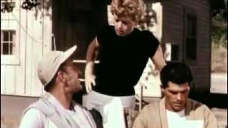 Drum Beat (1954) - Official Trailer