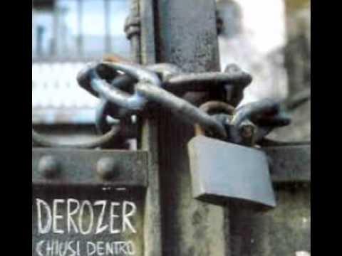Derozer - Occhi Blu