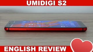 UmiDigi S2 Review: Good phone with a big flaw (English)
