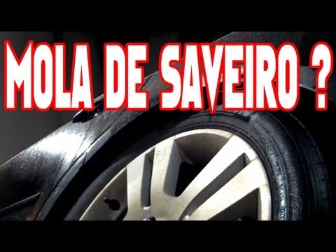 FORD FUSION + Rebaixamento Diferente + SUB 
