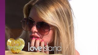 The Islanders Are Shook by News of a Recoupling | Love Island 2018