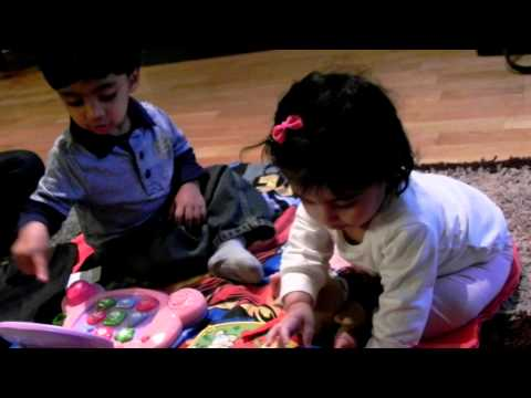 Riya & Arjun video