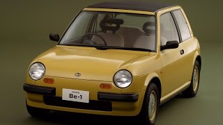 Gran Turismo 6 - Nissan BE-1 REVIEW