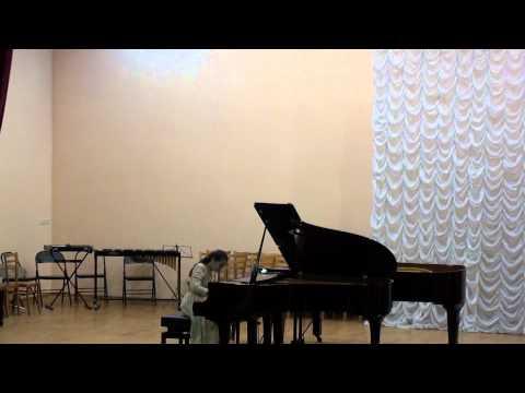 Шопен Фредерик - Ноктюрн (фа мажор), op.15 №1