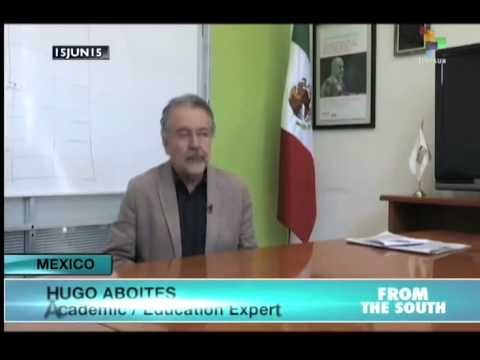 Mexico: Dissident Teachers Step-Up Anti-Reform Protests