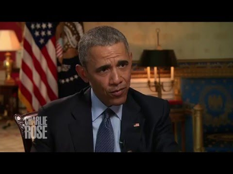 "President Obama: ""There's an opportunity"" with Russia (Apr 19, 2016) 