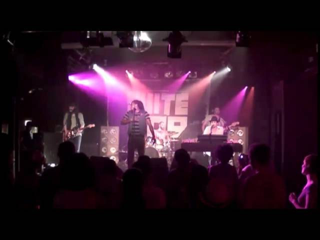 """Heartache"" - Suite 709 LIVE in Chicago @ Double Door"