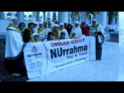 Video promo umroh ramadhan 2015