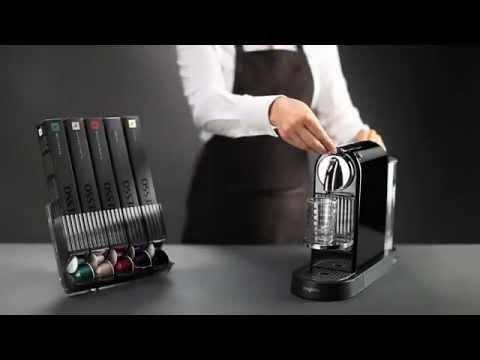 Machine A Cafe Nespresso Magimix Citiz