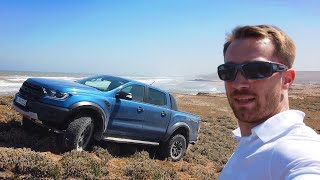 Everything You Need To Know About Ford Ranger Raptor 2019