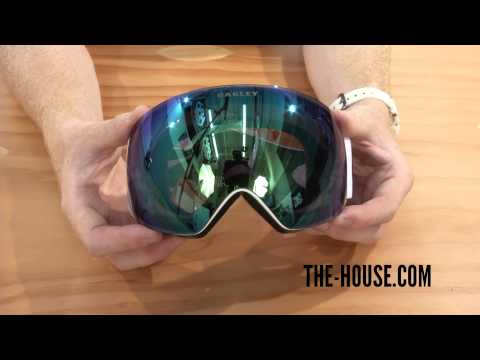 2015 Oakley Flight Deck Goggles - Review - The-House.com