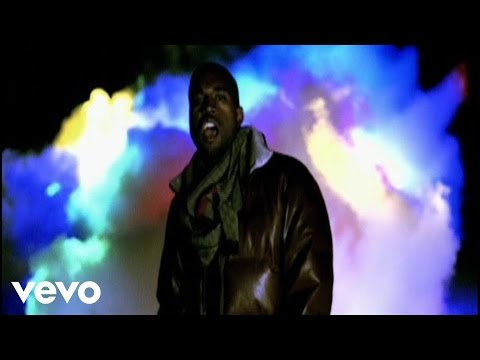 Kanye West - Can t Tell Me Nothing