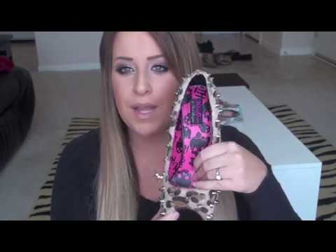 HAUL ♥ CLOTHING, SHOES & ACCESSORIES!! (SheInside, Toms Accessories, JustFab & B&BW)