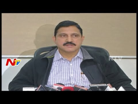 LIVE : TDP MP Sujana Chowdary Press Meet || ED alleges Rs 5,700 crore bank fraud || NTV