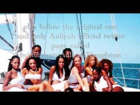 Aaliyah-We Want AALIYAH Haughton Verified on twitter
