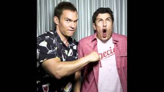 American Reunion - Photo Booth Montage
