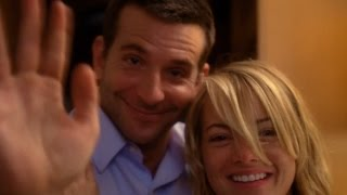 Watch Bradley Cooper and Emma Stone in Adorable