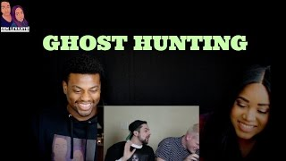 Download Lagu Superfruit- Ghost Hunting| REACTION Gratis STAFABAND