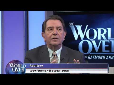 World Over - 2016-04-14 – Pope Francis' Apostolic Exhortation on the Family with Raymond Arroyo