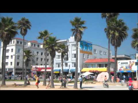 los angeles la city guide - vidatown la video - what to see la travel tour attractions sampler