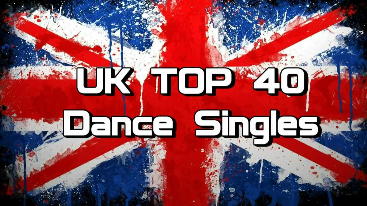 top 40 hits uk right now