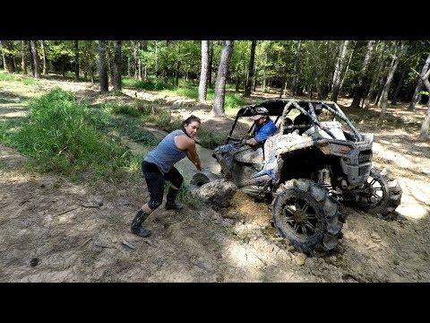 Mud Creek | I Burned My Belt