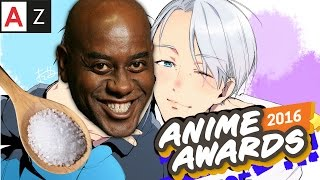 Anime Awards 2016 in a Nutshell