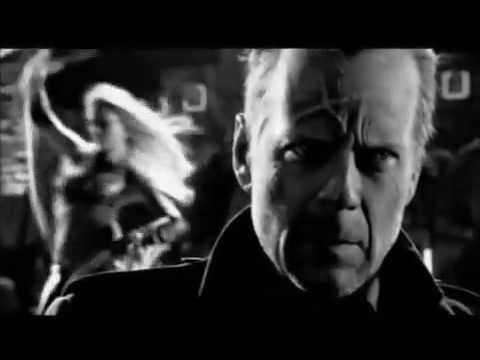 Sin City Trailer espaol 2005