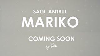 Sagi Abitbul - Mariko (Official Teaser)