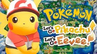Top 5 Things in Pokemon Let's Go Pikachu & Eevee!