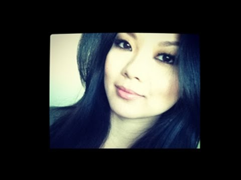 Makeup Tutorial: Easy Kim Kardashian Inspired Smoky Eye Makeup for Asians (Monol