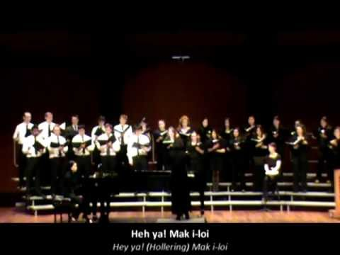 Bersama-sama (a Malay Folk-song Medley) video