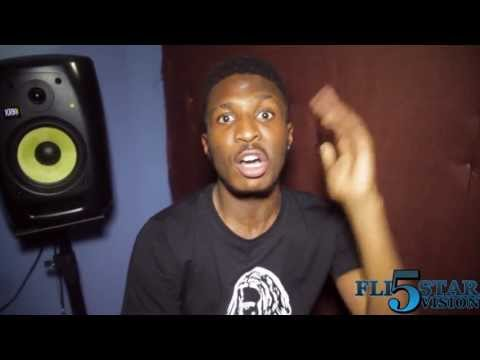 [S1.EP2] #StudiowitHt Freestyle: Skob, Kwamz, Flava, Gizmo
