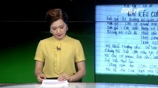 (VTC14)_Thái Bình: Con bị buộc thôi học, phụ huynh cầu cứu Bộ trưởng