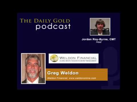 Greg Weldon Comments on Fed Policy, US$, Gold, Stocks...01.29.2016