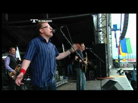Proclaimers : T in the Park 2006 (full set) Music Videos